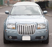 Chrysler Limos [Baby Bentley] in Central London