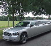 Dodge Charger Limo in Whetstone & Totteridge